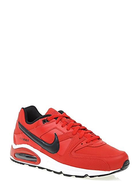 8657be884a Nike Erkek Nike Air Max Command Leather Gym Red/Black-White | Morhipo |  17505224
